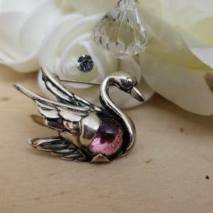 Jewelry - Sterling Silver Alfredo Villasana Taxco Brooch Pin